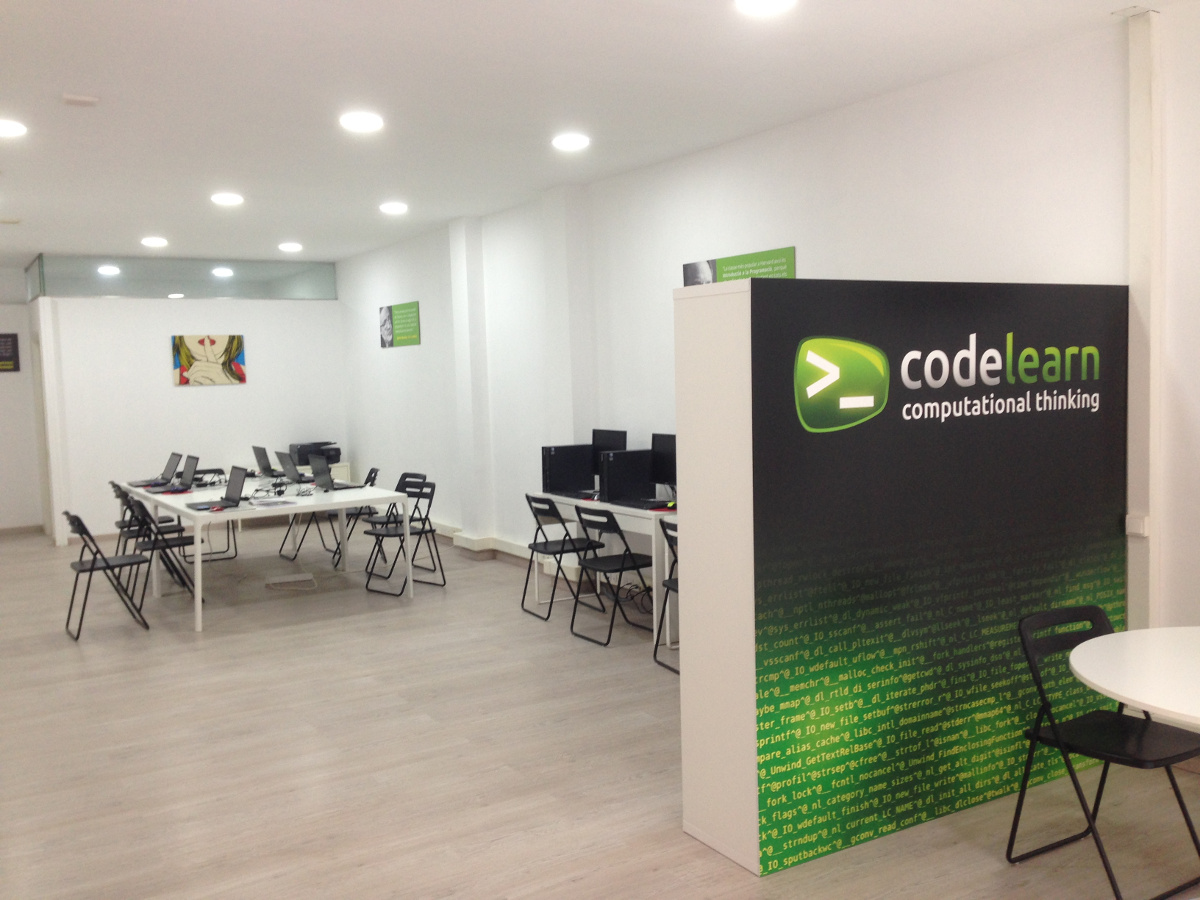 Codelearn centre
