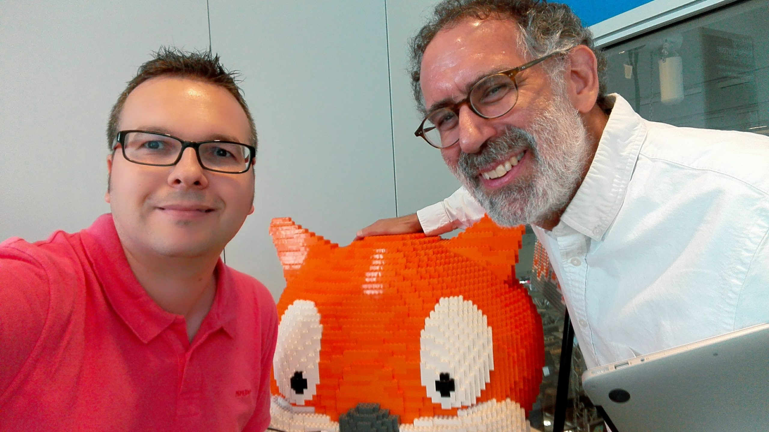 Codelearn visits the MIT and interviews the creator of Scratch
