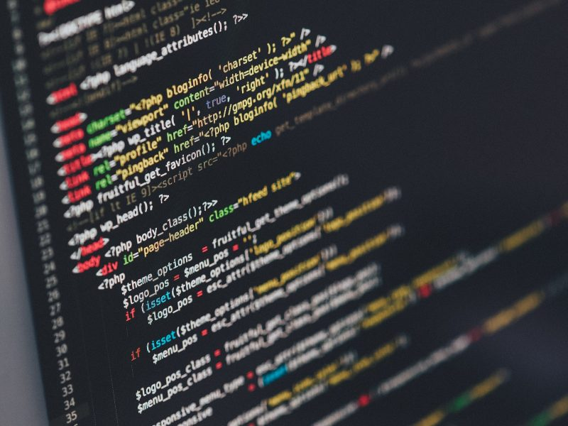 Programming languages and its logical order of learning