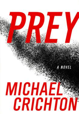 Codelearn recommendations: PREY, by Michael Crichton