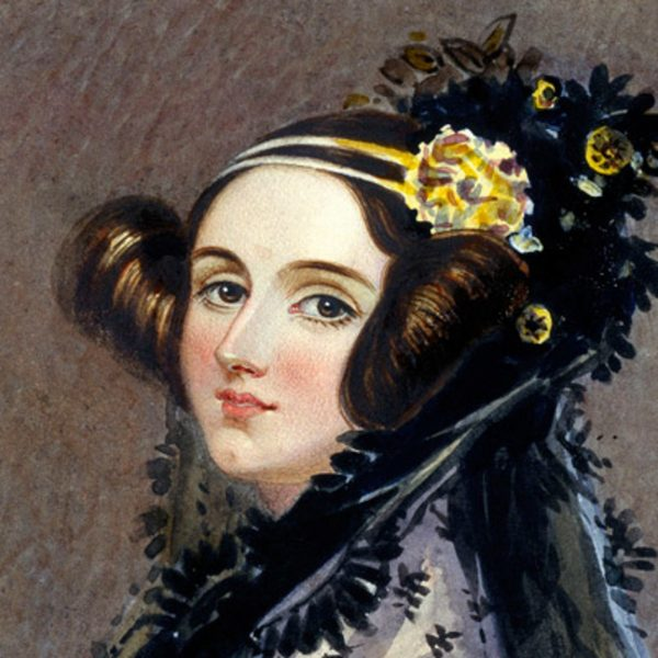 Ada Lovelace was the first computer programmer in history