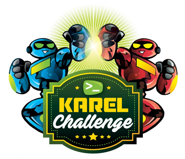 Karel Challenge 2020: join our coding competition and win an Oculus Quest or a Nintendo Switch Lite
