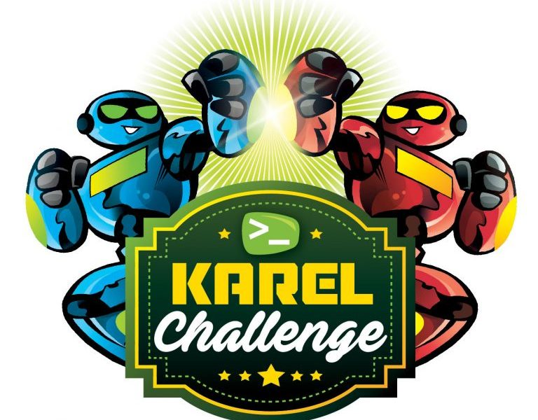 The Karel Challenge is one of Codelearn's coding competitions