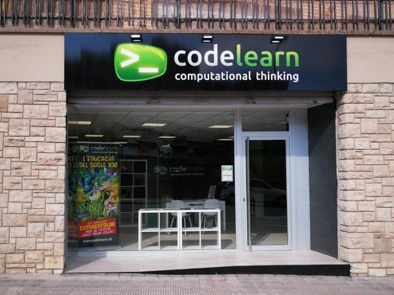 Codelearn center - STEAM education franchise