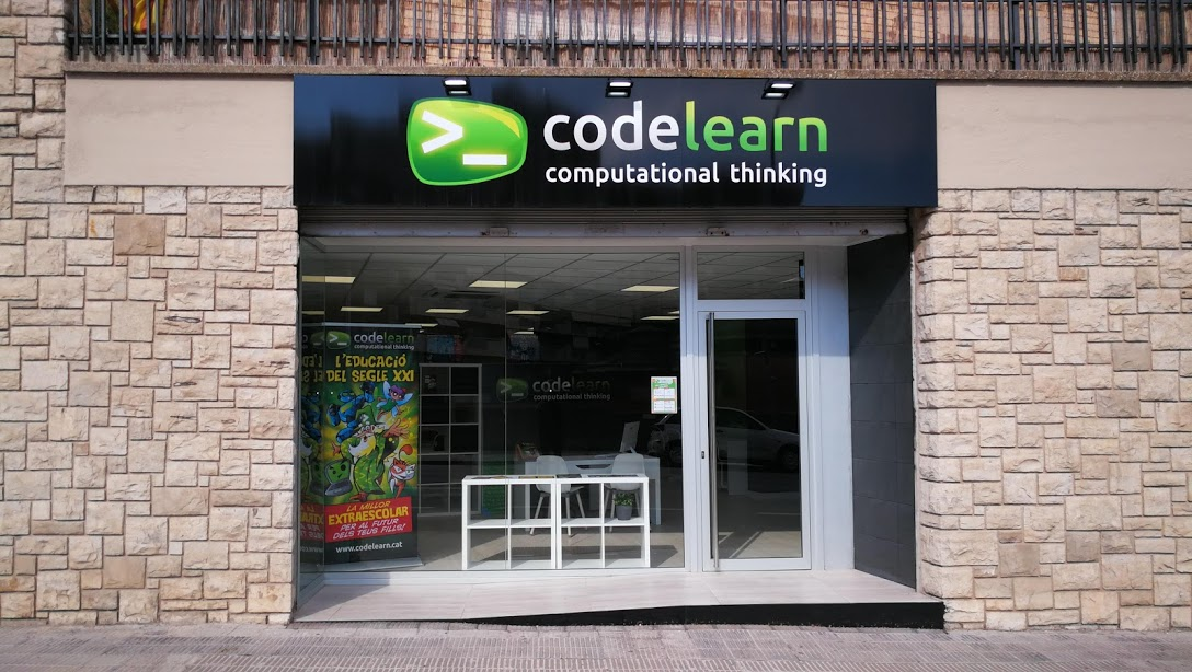 Codelearn center - STEAM education franchise
