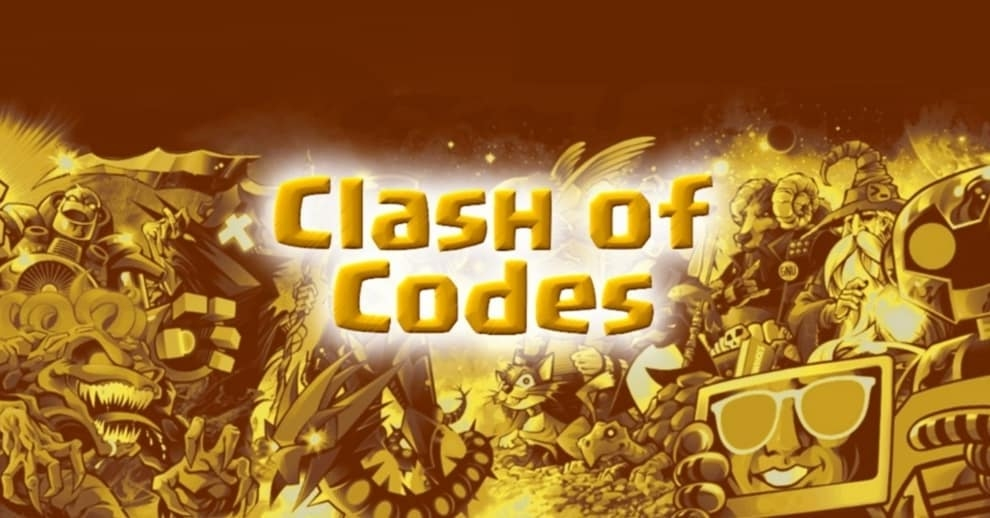 Clash of Codes: coding and teamwork