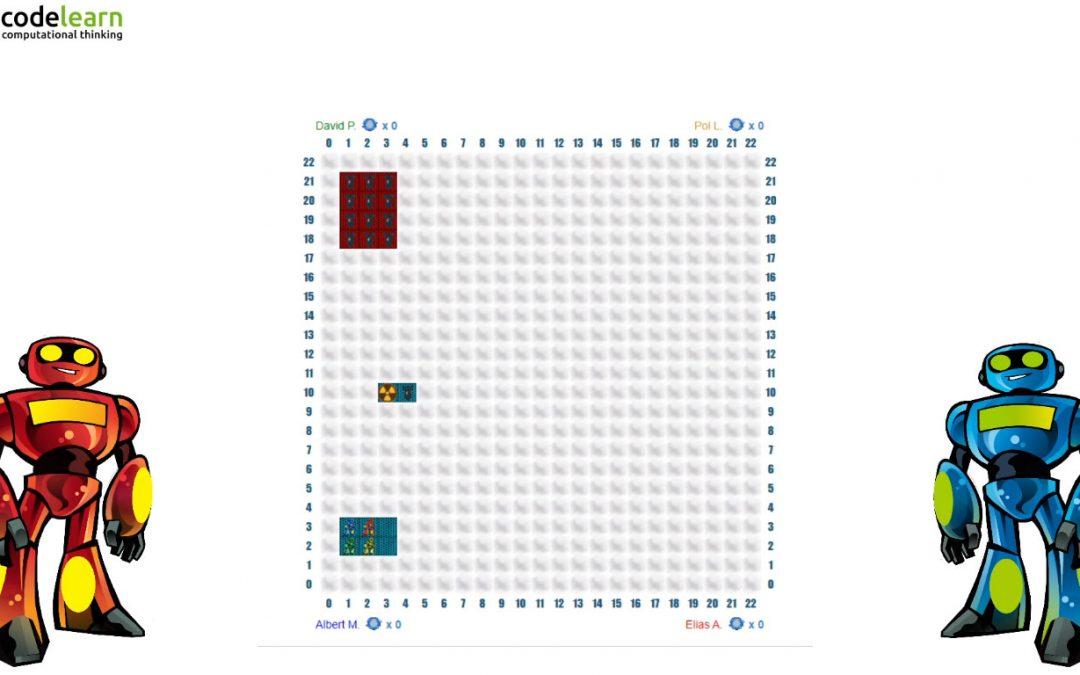 Karel Challenge - Final Map